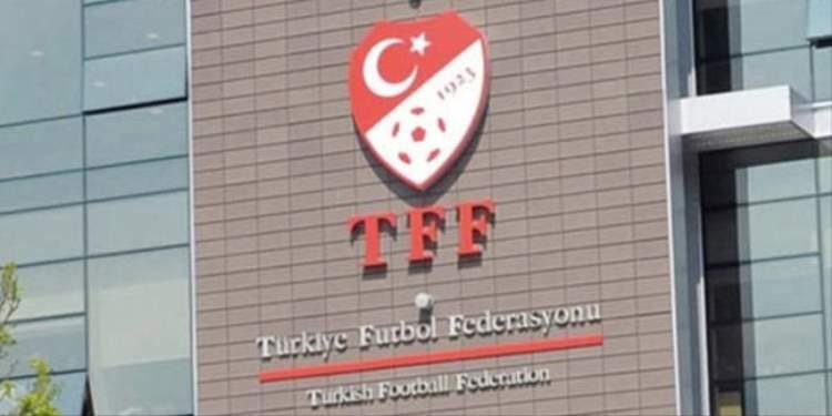 TFF'dan Galatasaray'a Ret