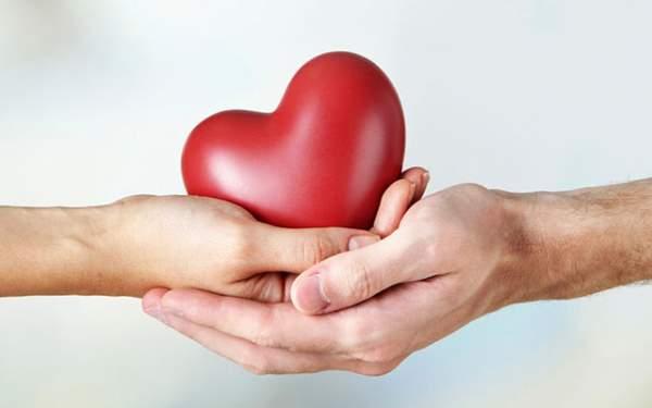 Herkesi Organ Bağışına Davet Etti