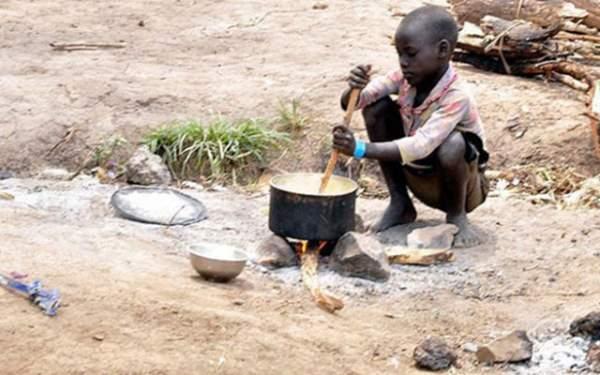 35 Bin Kişi Gıda Kriziyle Karşı Karşıya