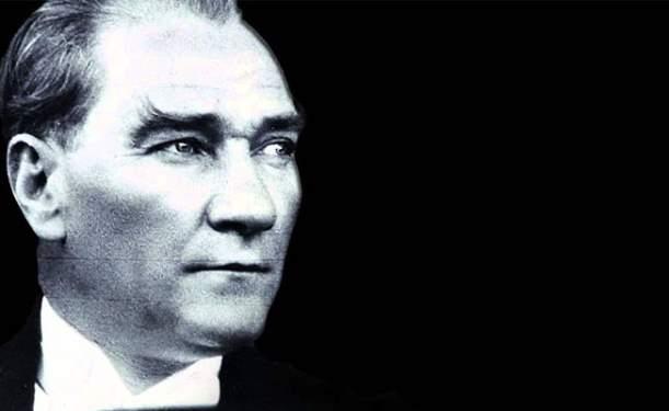 Ulu Önder Atatürk'ün Sözleri