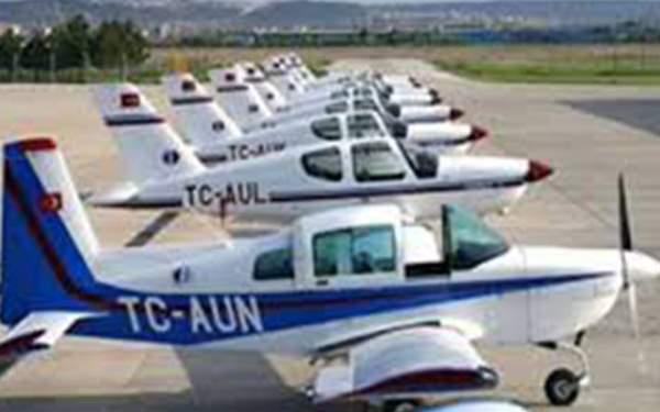 Havacılık Çalıştayı Yapıldı