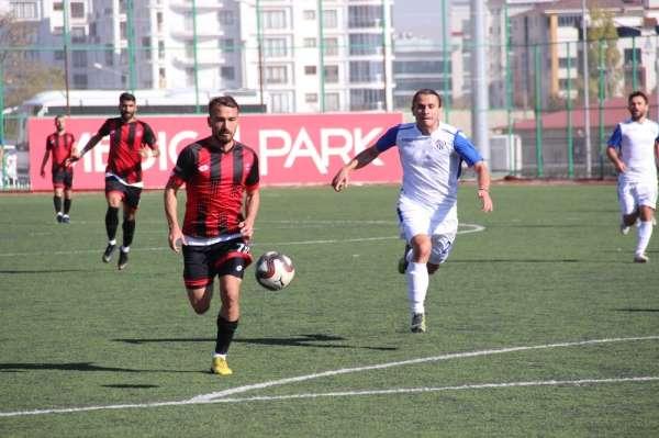 TFF 3. Lig: Elazığ Belediyespor: 1 - Erbaaspor: 1