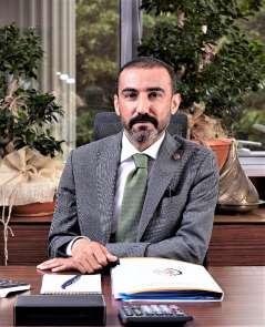 GTO Başkanı Tuncay Yıldırım: