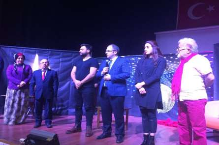 Tokat'ta bağımlılıkla mücadele