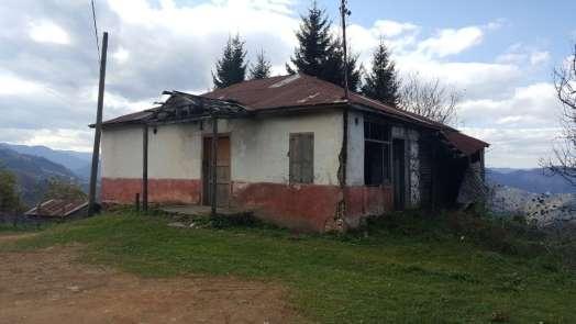 Atıl okullar muhtar odası ve kültür evine dönüyor