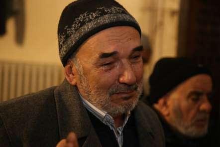 Tokat'ta Doğu Türkistan için eller duaya kalktı