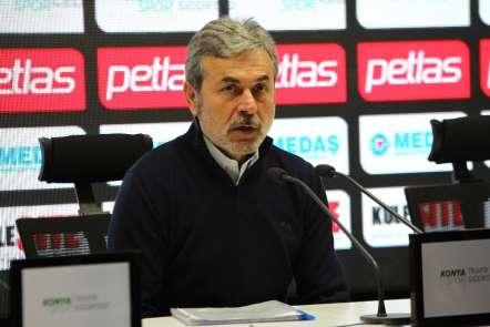 Aykut Kocaman: Oyun Malatyasporun istediği gibi geçti