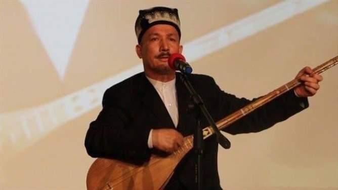Doğu Türkistanlı halk ozanı Heyit'in vefatı Çin tarafından katledildi!