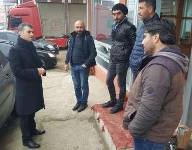 Mustafa Bıyık: 'Yomra'nın çok eksiği var'