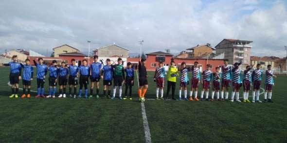 Simav İdman Yurdu play-off 'ta