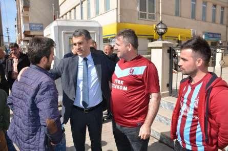 Yomra, Trabzon'un en huzurlu ilçesi olacak