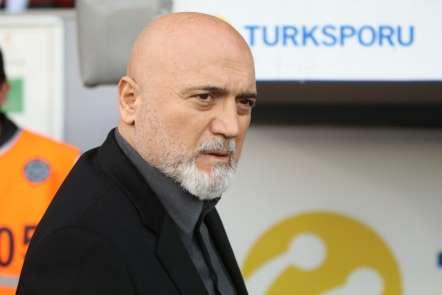 Hikmet Karaman: 'Rakibimizi tebrik ediyoruz'
