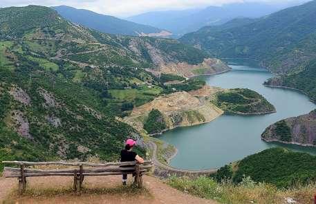 Topçam Gölü turizmin yeni gözdesi