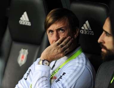 Spor Toto Süper Lig: Beşiktaş: 1 - Atiker Konyaspor: 1 (Maç devam ediyor)
