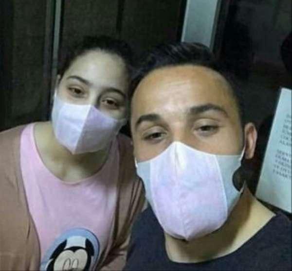 Denizlisporlu Ziya Alkurt kardeş acısı ile sarsıldı
