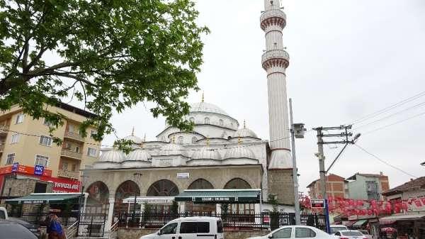 Ramazan'ın ilk iftar kazası Bursa'dan