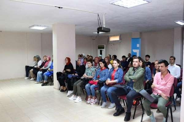 Osmaniye'de 12 kişiye iş