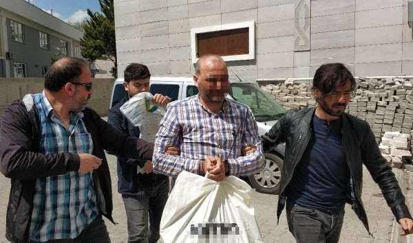 Samsun merkezli FETÖ'nün asker yapılanmasına operasyon: 14 gözaltı