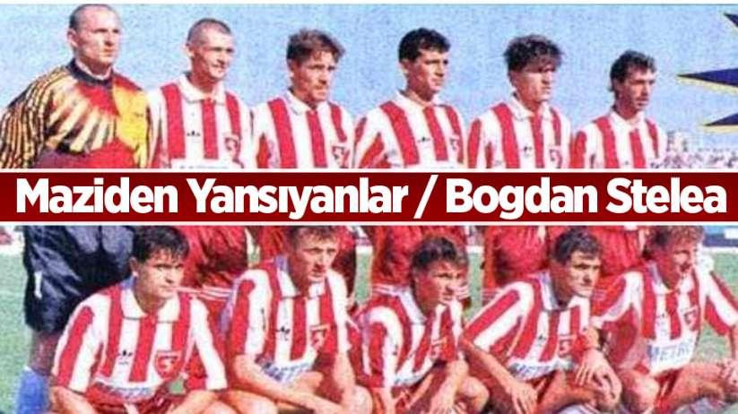 Maziden Yansıyanlar / Bogdan Stelea