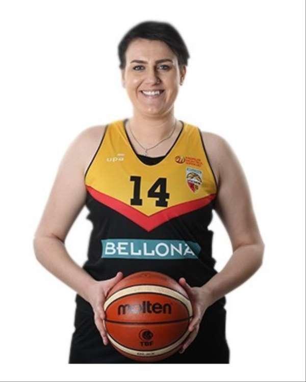 Bellona Kayseri Basketbol Luca Ivankovic ile yeniden anlaştı