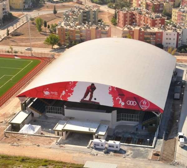 Mersin, Bocce Volo Dünya Kupalarına ev sahipliği yapacak