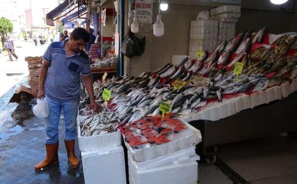 Balıkçılarda 'kurban' durgunluğu