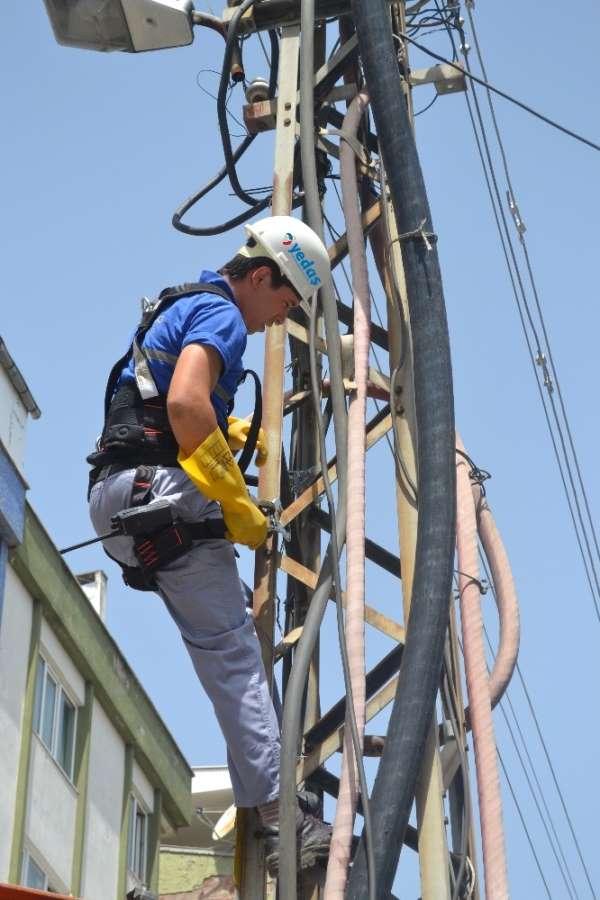 Sürekli ve kaliteli elektrik enerjisi için ilave tedbirler