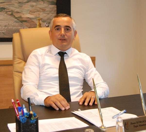 Fatsa Tapu Müdürlüğüne İhsan Köroğlu atandı