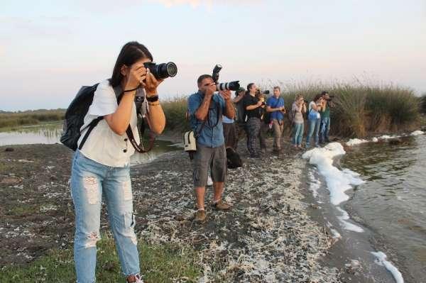 OKA'dan fotoğraf atölyesi faaliyeti