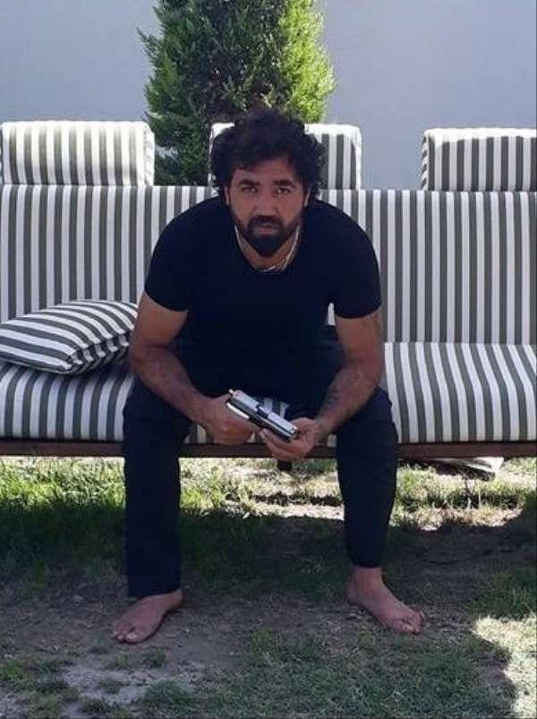 İzmir'de 2 kişiyi öldüren, polisi yaralayan zanlı cezaevinde intihar etti