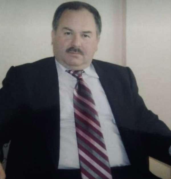 KOSGEB Aydın İl Müdürü Dülgerin babası kazada hayatını kaybetti