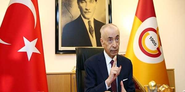 Mustafa Cengiz: Sevgili Ali Koç, sen haddini bileceksin