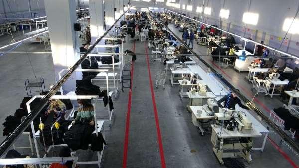 (Özel) Tekstil sektöründen Van'a ilgi