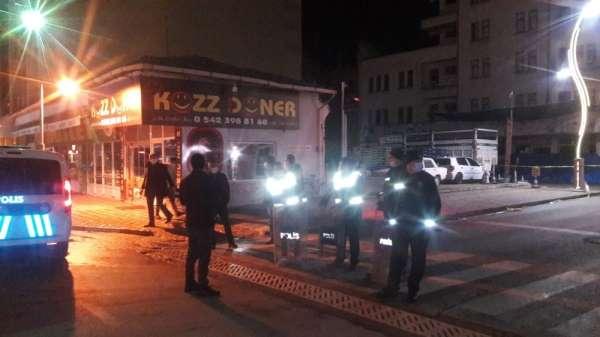 Tokat'ta alacak-verecek kavgası: 1 ölü