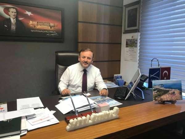 AK Parti Giresun Milletvekili Öztürk: 'TBMM'nin yeni yasama yılında ilk gündemle