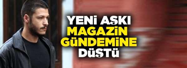 Kubilay Akanın yeni aşkı magazin gündemine düştü
