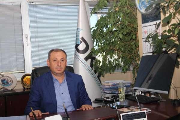 Doğu Karadenizde ihracat 1 milyar doları aştı