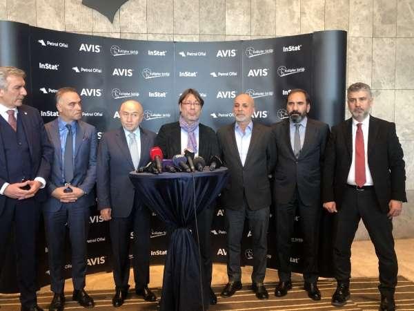 Kulüpler Birliği Başkanı Mehmet Sepil: 'Ali Koç, toplantının selameti için katıl