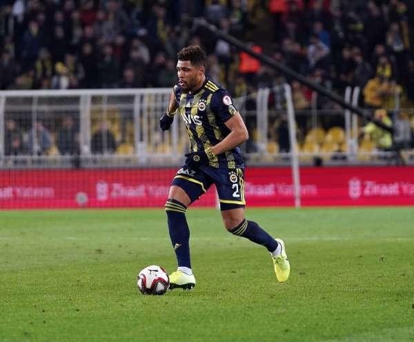 Ziraat Türkiye Kupası: Fenerbahçe: 0 - Kırklarelispor: 0 (İlk yarı)