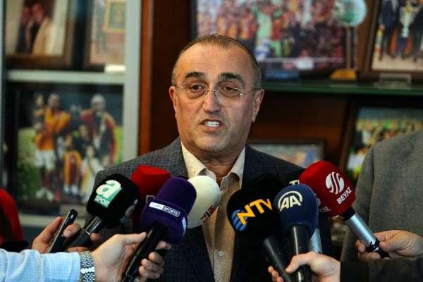 Abdurrahim Albayrak: Mustafanın transferi Galatasaraya Allahın bir lütfu