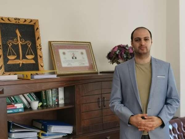 Erkan Behçet Arıkan: 'Çalışırken korona virüsten zarar görenlerin de iş kazası s