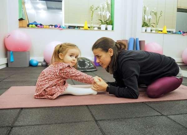 Güçlü bağışıklık için çocuklara spor önerisi