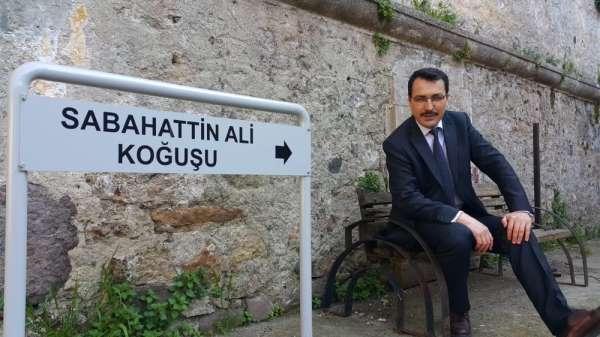 Sinop Müftülüğünden hem vaaz hem turizm elçiliği