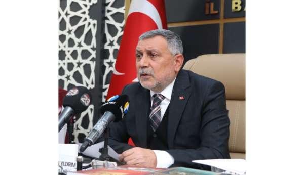 AK Partili Yıldırım:Şımarıklığı zirve yapmış İsrailin saldırılarını kınıyorum