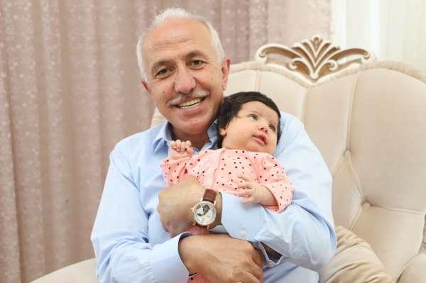 Akdeniz Belediyesi, Hoş Geldin Bebek Projesi ile 4 bini aşkın aileye ulaştı