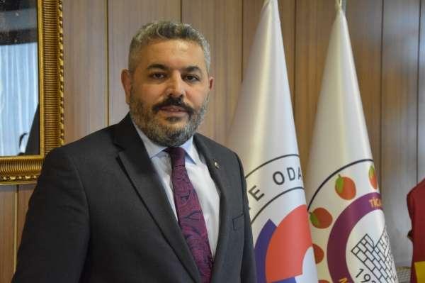 Malatya TSOdan İsrail ürünlerine boykot daveti