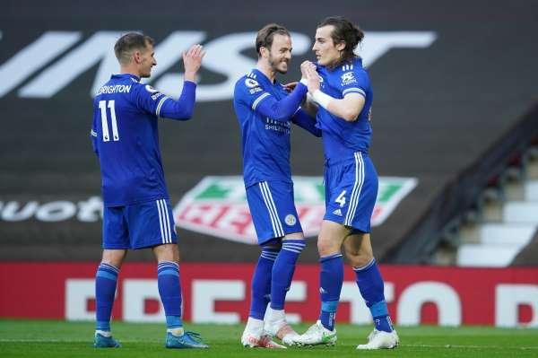 Manchester City şampiyon