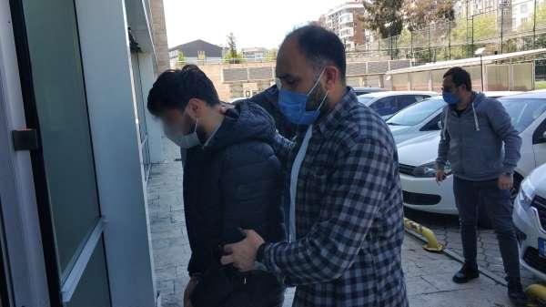 Samsunda uyuşturucu ticaretinden kardeşlerden biri tutuklandı