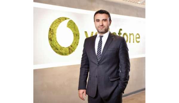 Vodafone Türkiye İcra Kuruluna atama