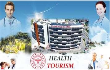 Aydın İl Sağlık Müdürlüğü, Sağlık Turizm Belgesi almaya hak kazandı